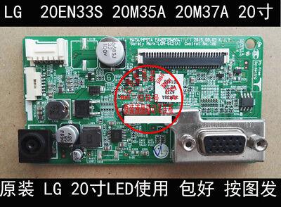1PC  Used  Tested  LG  20EN33SSA  20EN33S  20M35A  20M37A  board 1600X900#503 YT