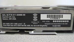 Garmin GDL 69 XM Satellite