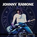 Final Sessions von Johnny Ramone (2015)