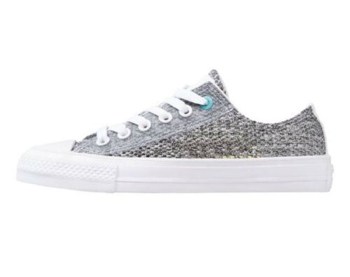 blanches Baskets Converse Unisex 5 9 Uk Taille grises TAwtwqp