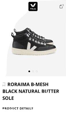 Veja trainers size 5 : Roraima style