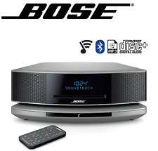 Bose 722201-0010 Wave Bluetooth Music Adapter - Black for