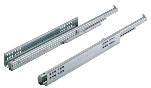 HETTICH Vollauszug Quadro V6 Silent System Stahl verzinkt Nennlänge 300 mm 30 kg