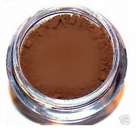 Chocolate Eye Shadow Makeup Pure Minerals Pigment 10 Grams