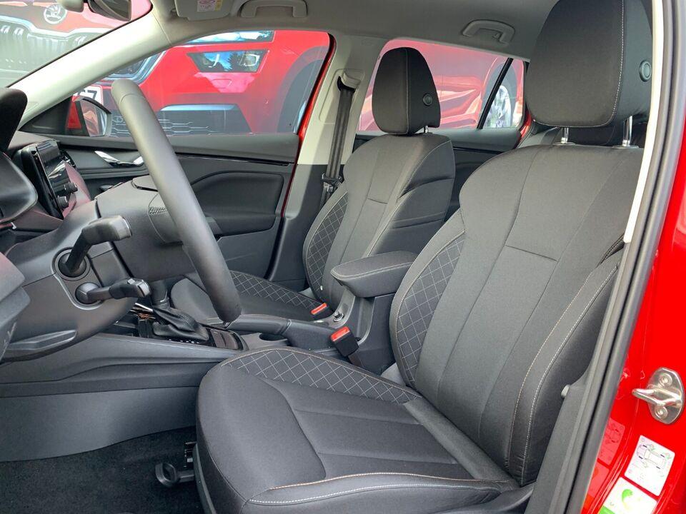Skoda Scala 1,0 TSi 115 Ambition DSG Benzin aut.