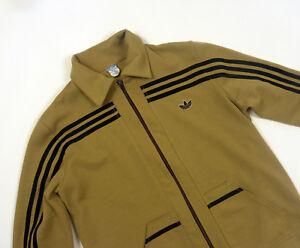 Afficher Le Nakayama Titre S Adidas De Veste 70 Détails SurVintage Allemagne L'ouest D'origine TcuFKl1J3