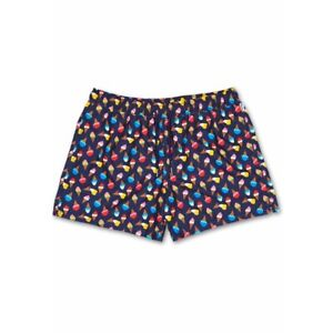 Shorts-Custome-Swimming-Man-Happy-Socks-Ice-Cream-Swimshorts-Size-M