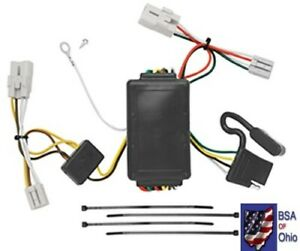 Trailer-Hitch-Wiring-Tow-Harness-For-Hyundai-Elantra-Touring-5-Door-2011-2012