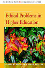 Ethical Problems in Higher Education by George M Robinson (Paperback / softback, 2005)