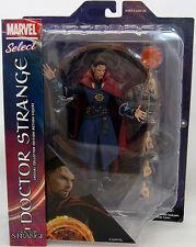 Diamond Select - Marvel Select - Doctor Strange Movie Action Figure - Brand New