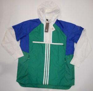 Con Capucha Talla Id Detalles Xl Chaqueta Verde 14 Rt Adidas Zip De Hombre Anarok Tejido xrCthdsQ