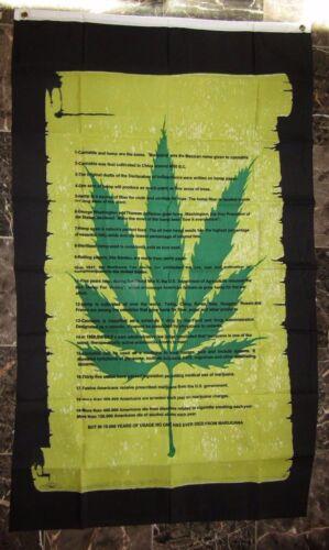 3x5 Weed Marijuana 13 Reasons Flag 3/'x5/' Banner Brass Grommets