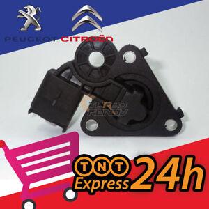 Capteur de recopie position Turbo CITROËN  Berlingo 1.6 HDi 75cv 90cv 92cv