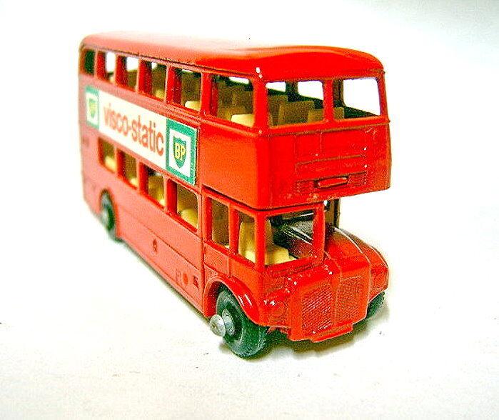 Joyeuses fêtes et bonnes affaires! MATCHBOX rw 05d     Bus crème de couleur création | Boutique En Ligne  fa5803