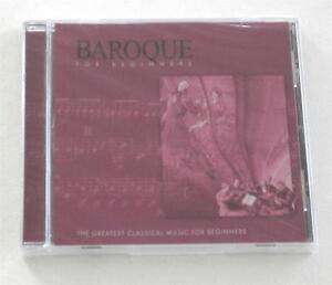 Neuf-Baroque-Classique-Musique-pour-Debutants-le-St-Cecelia-Symphony-Orchestra