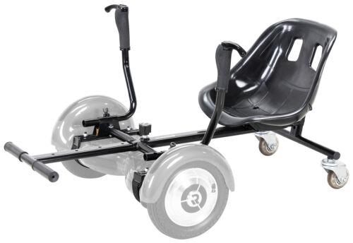 Robway DRIFT KART Universal hoverseat Hoverboard e-Balance speedkart hoverkart