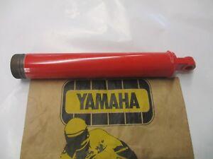nos yamaha 1971 jt1 front fork lower tube 288 23126 00 74. Black Bedroom Furniture Sets. Home Design Ideas