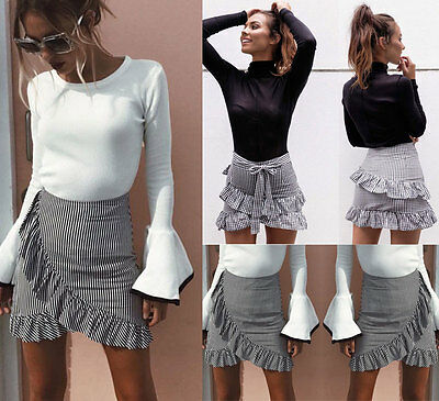 New Women Summer Casual Bandage Bodycon Evening Party Cocktail Short Mini Dress