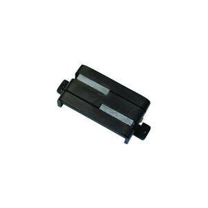 Lace-21094-Alumitone-Deathbucker-5-0-Split-Humbucker-Guitar-Pickup-Black-Cover