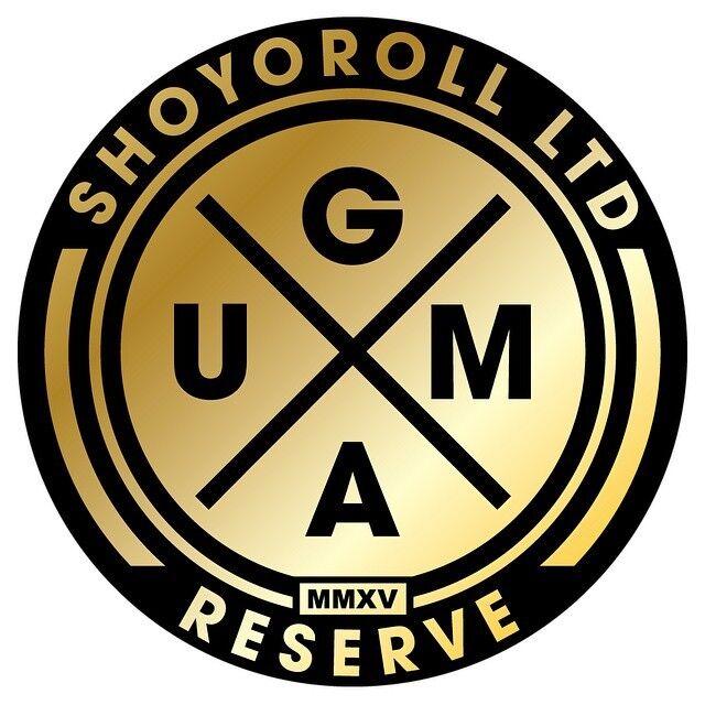 ShoyGoldll ShoyGoldll ShoyGoldll 2015 Guma Member Gi Brandneu Guma Exklusive ed17c0