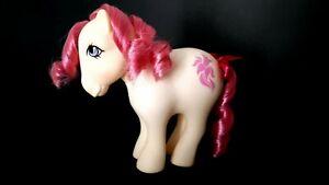 Daffodil March Birthflower Hasbro G1 Vintage My Little Pony