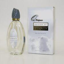 Q Perfumes version of ETERNITY by Calvin Klein Women's Perfume 3.4 oz New In Box