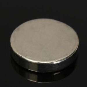 N52-Aimant-Neodyme-Disque-Rond-Puissant-Neodymium-NdFeB-Magnet-25mm-x-5mm