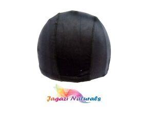 UK-Dome-Elasthanne-Bonnet-Perruque-Elastique-Extensible-Confection