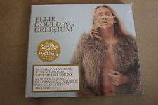 Goulding Ellie - Delirium (Deluxe Edition) (CD) Polish Stickers NEW