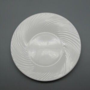 SET-OF-FOUR-Wedgwood-Bone-China-ETHEREAL-Salad-Plates