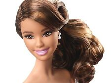 2017 Barbie NUDE Model Muse Birthday Wishes Hispanic Doll Bebe Face For OOAK