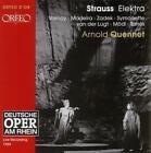 Elektra (AZ) von Quennet,Madeira,ZADEK,Symonette,Varnay (2004)