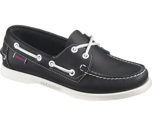 Sebago Docksides Spinnaker Leather Moccasin Casual Summer ShoeCSNHub
