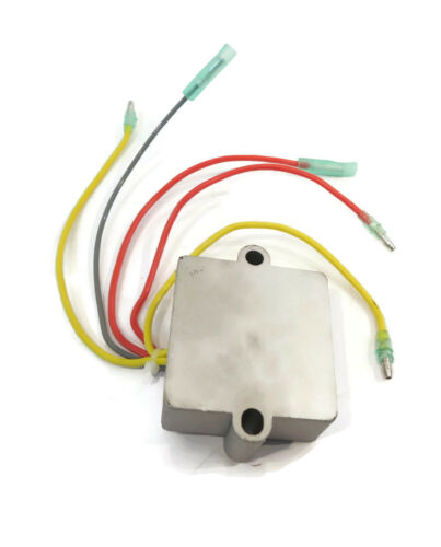 VOLTAGE REGULATOR fits Yamaha 2000 2001 2002 2003 2004 2005 40hp 40 hp Outboards