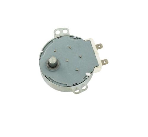 Pour pour micro-ondes DELONGHI turn table moteur tyj508a7 TYJ50-8A7
