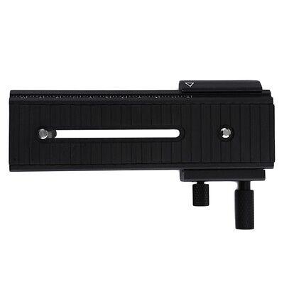 1pc New Two-way Macro Shot Focusing Focus Rail Slider for Camera D-SLR I5