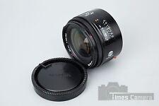 Minolta AF 24mm f/2.8 f 2.8 Lens for Sony Minolta Alpha A Mount