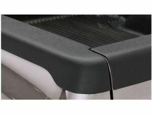 For-2003-2009-Dodge-Ram-3500-Bed-Side-Rail-Protector-Bushwacker-17663HR-2004