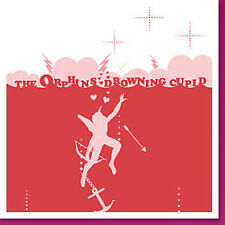 THE ORPHINS Drowning Cupid CD Orphans Alternative Rock