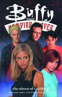 Buffy the Vampire Slayer: The Blood of Carthage by Cliff Richards, Christopher Golden (Paperback, 2001)