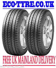 2X Tyres 275 45 ZR19 108W XL Wanli S1063 E B 72dB