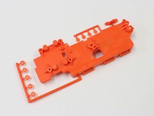 VE KYOSHO Inferno MP9E finora NUOVO BATTERIA Arancione Vassoio IFF003KO