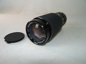 Objektiv-Soligor-75-250-mm-1-4-5-Zoom-Macro-C-Y-Bajonett-geprueft-391