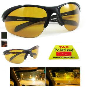 Lunettes-de-soleil-polarisees-conduite-Lunettes-de-sport-Lunettes-de-vision-nocturne-UV400-Eyewear