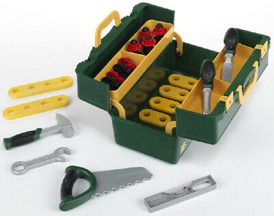 klein Bosch Werkzeugkoffer Heimwerker Werkzeug Spielzeug