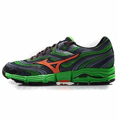 Mizuno Mens Wave Kazan 15SS Athlectic Running Shoes Sneakers J1GJ147153