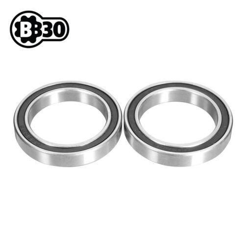 BB30 PF30 Bottom Bracket Bearings Pair