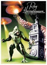 Ray Harryhausen 3-DVD Gift Set NEW IT CAME FROM BENEATH THE SEA 20 MILLION MILES