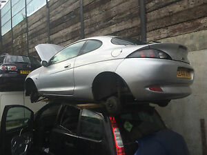 FORD-PUMA-1-7-INTERIOR-LIGHT-BREAKING-WHOLE-CAR-FOR-SPARES