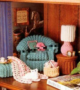 Dollhouse crochet and how I do it. - PUGCENTRIC PURSUITS | 300x266
